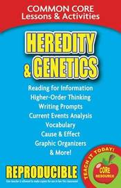 Heredity & Genetics by Carole Marsh