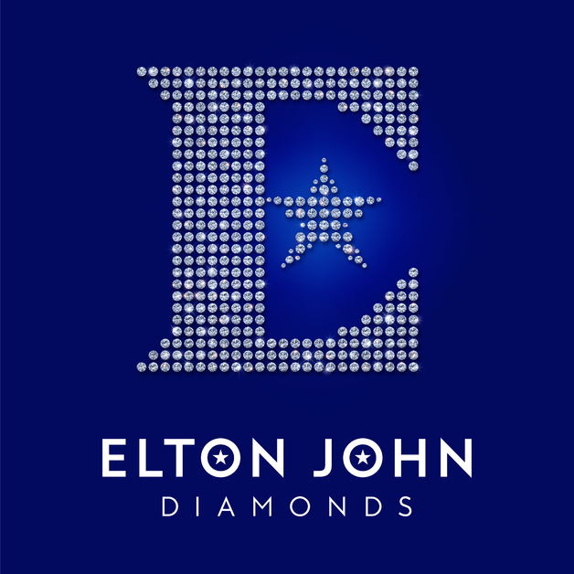 Diamonds (2LP) by Elton John