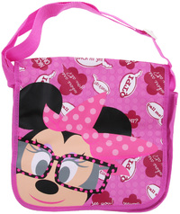 Disney: Minnie Mouse Shoulder Bag
