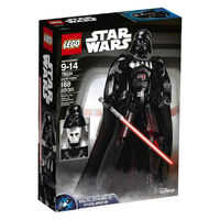 LEGO Star Wars: Darth Vader (75534)