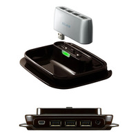 Belkin USB HUB - Hub to go image