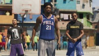 NBA Live 19 for PS4 image