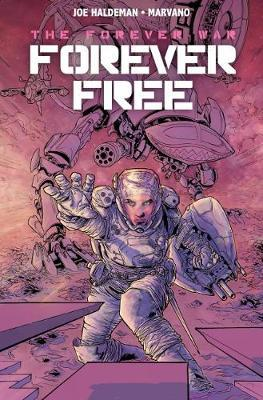 Forever War by Joe Haldeman image