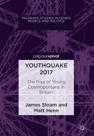Youthquake 2017 by James Sloam