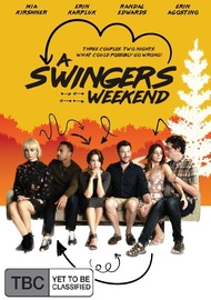 A Swingers Weekend on DVD