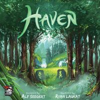 Haven - Board Game