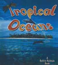Tropical Oceans by Kelley MacAulay image