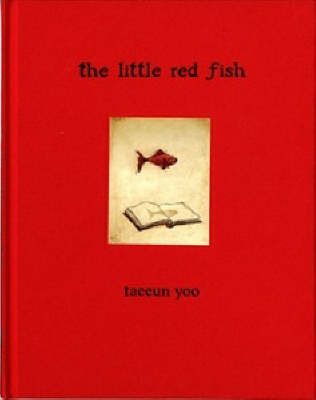 The Little Red Fish by Taeeun Yoo image