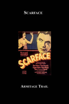 Scarface by Armitage Trail image