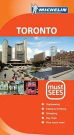 Toronto Must See Guide image