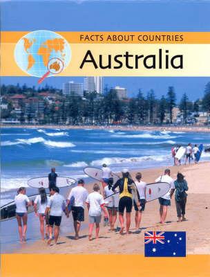 Australia by Rau D. Meachen
