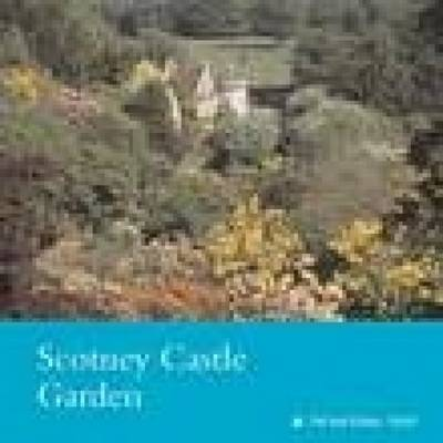 Scotney Castle Garden, Kent by National Trust