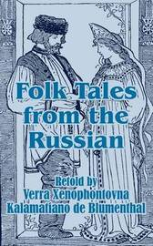 Folk Tales from the Russian image