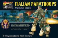 Italian Airborne - Paratroops Box Set
