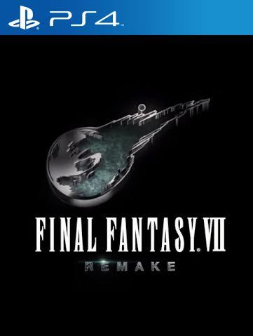 Final Fantasy VII Remake for PS4 image