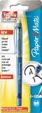 Paper Mate Replay Premium Erasable Gel Pen - Blue