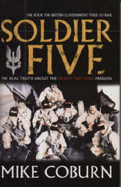 Soldier Five by Mike Coburn