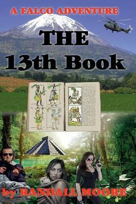 The 13th Book by MR Randall Edwards Moore image