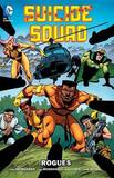 Suicide Squad TP Vol 3 by John Ostrander