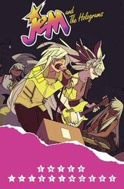 Jem And The Holograms, Vol. 4 by Kelly Thompson