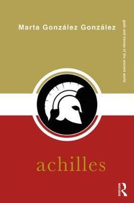 Achilles by Marta Gonzalez