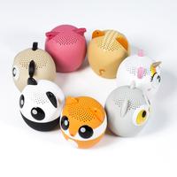 Panda Bluetooth Speaker image