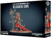 Warhammer 40,000: Adeptus Mechanicus Belisarius Cawl