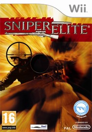 Sniper Elite for Nintendo Wii image