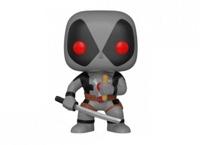 Deadpool: Deadpool X-Force (with Chimichanga) - Pop! Vinyl Figure