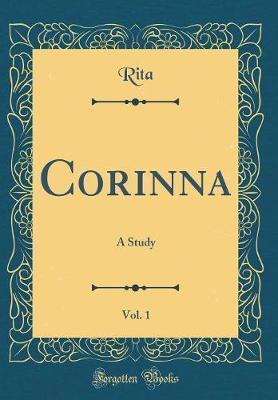 Corinna, Vol. 1 by Rita Rita image