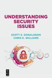Understanding Security Issues