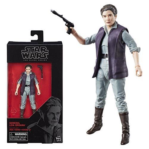 Star Wars: The Black Series - General Leia Organa image