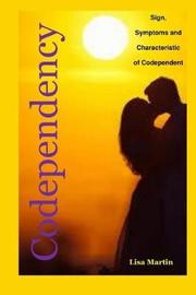 Codependency by Lisa Martin