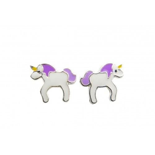 Goody Gumdrops: Unicorn Studs - Purple