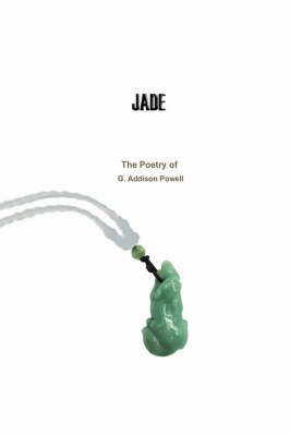 Jade by G. Addison Powell image
