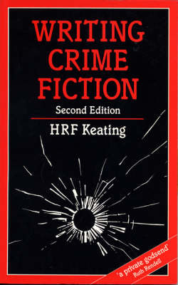 Writing Crime Fiction by H.R.F. Keating image