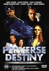Perverse Destiny Vol. 3 on DVD