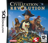 Sid Meier's Civilization Revolution for Nintendo DS