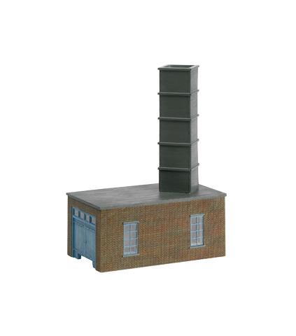Mine Shaft Building - 00 Gauge