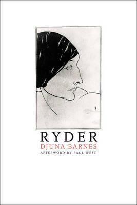Ryder by Djuna Barnes