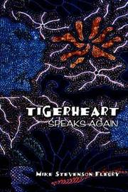 Tigerheart by Mike Stevenson Fleury image
