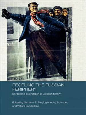 Peopling the Russian Periphery image