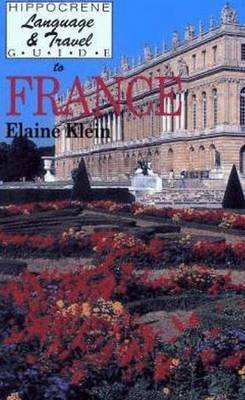 France by Elaine Klein
