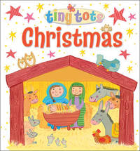 Tiny Tots Christmas by Lois Rock