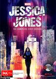 Jessica Jones - The Complete First Season on DVD