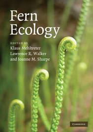 Fern Ecology image