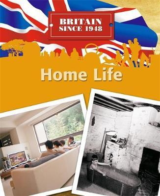 Home Life by Neil Tonge