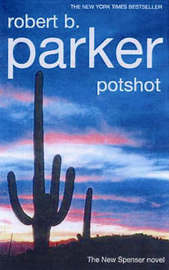 Potshot by Robert B. Parker image