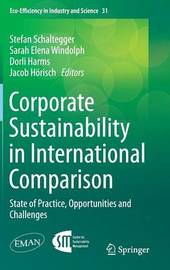 Corporate Sustainability in International Comparison