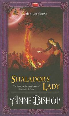 Shalador's Lady (Black Jewels #8) by Anne Bishop image